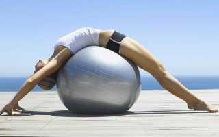 Фитнес пилатес йога гимнастика