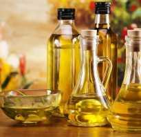 Какое масло для диеты