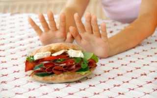 Препараты снижающие аппетит для похудения