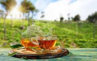 Самый эффективный чай для похудения отзывы