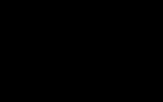 Структурная формула гистидин