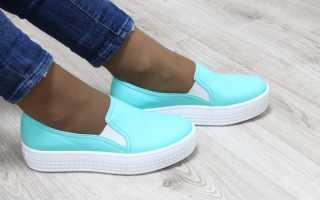 Обувь для ходьбы по городу