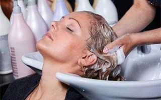 Мыть ли волосы перед покраской