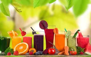 В каких продуктах содержится много витамина в