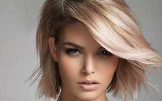Уход за окрашенными волосами в домашних условиях