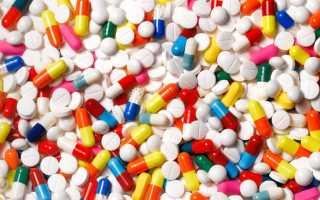Лучшие препараты от впч