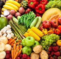 О пользе вегетарианства
