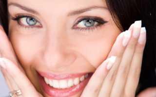 Препараты для волос и ногтей