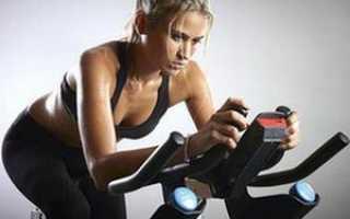 Hiit тренировки на велотренажере