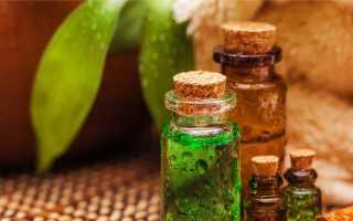 Масло чайного дерева применение для ногтей рук