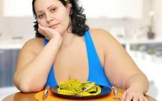 Ожирение женщин фото