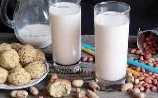 Растительное молоко рецепты приготовления