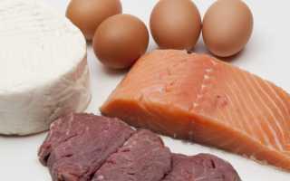 Можно ли яичницу на диете