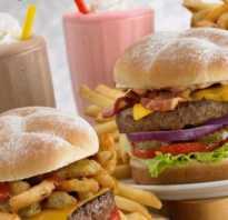 Зависимость от еды как избавиться