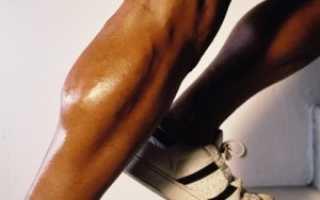 Тренажеры для икроножных мышц