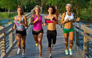 Как похудеть не сидя на диете