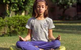 Хатха йога дыхание для начинающих
