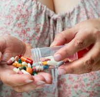 Лекарства при ожирении