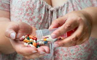 Лекарство против ожирения