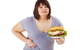 Лечение от ожирения печени