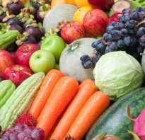 Чем полезно вегетарианство для организма
