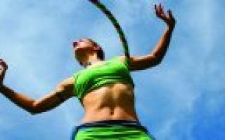 Упражнения с гирей 16 для начинающих