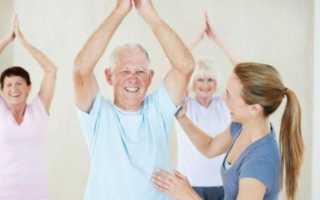 Йога для пожилых с артуром паталахом