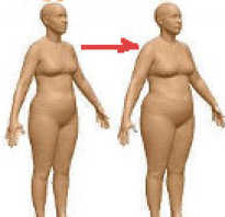 Предожирение что это