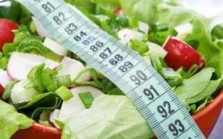 Калькулятор потребления калорий онлайн