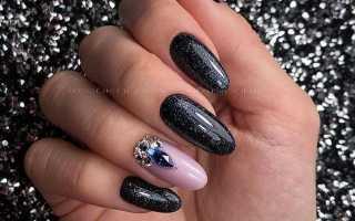 Маникюр ногтей фото новинки красивые
