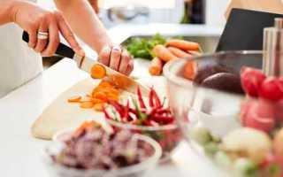 Блюда для похудения рецепты в домашних условиях