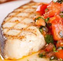 Рыба калуга рецепты приготовления