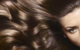 Витамины для волос список лучших