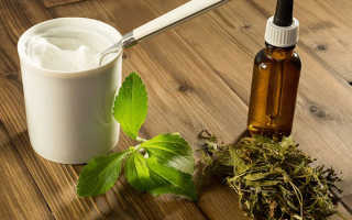 Стевия чай для похудения