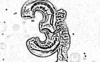 Рост ребенка в 3 года девочка таблица