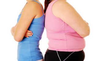 Сколько нужно потреблять калорий чтобы похудеть калькулятор