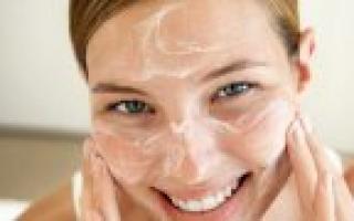 Как правильно мазать крем