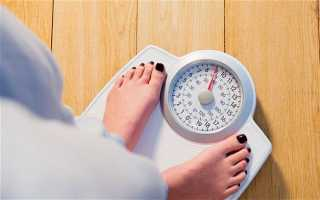 Калькулятор индекса тела