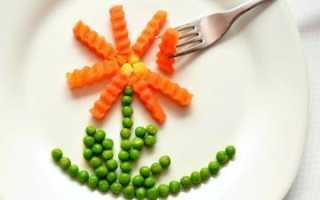 Морковная диета отзывы результаты
