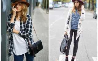 Одежда в стиле кантри для женщин