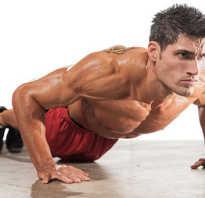 Силовые упражнения что это такое