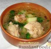 Блюда азербайджанской кухни рецепты