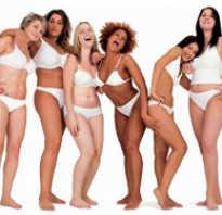 Как узнать свой лишний вес таблица