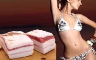 Капустная диета для похудения на 10 кг