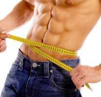 План тренировок в тренажерном зале для похудения