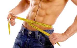 Программа тренировок в тренажерном для похудения