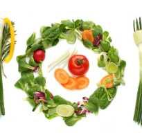 Что должен есть вегетарианец