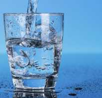 Выход из питьевой диеты 14 дней меню