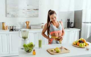 Зависимость от диет