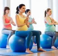 Можно ли беременным ходить в тренажерный зал